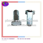 M6-16 Hardened Steel Cardan Shaft
