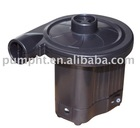 Two-way electric air pump