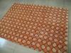 modern chenille rug, designs chenille