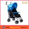 Aluminum Baby Stroller