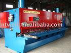 Qc11Y-12*3200 metal cutting machine