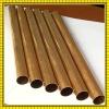 H62 copper seamless tube/pipe