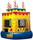 2012 popular amusement children played inflatable bouncer