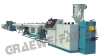 PP-R110A PIPE EXTRUSION LINE