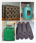 best seller of 2012 winter charcoal making machine