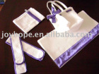 100% cotton new make up bag cosmetic bag