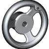 JX-3517 valve handwheel
