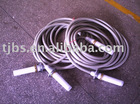 high voltage cable for x ray equipment