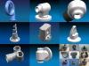 Silicon Carbide Spray Nozzle