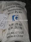Manganese Sulphate Mono Feed Grade