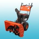 11HP Snow plow,snow blower,snow thrower,gas snow blower 011