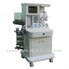 Adult and pediatric IPPV P-t Integrated Anesthesia Aries2200 Machine with Ventilation