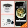 Camera and lens/ fisheye lens mobile phone lens CL-1-2