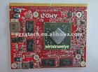 New ATI Mobility Radeon HD 4650 VGA graphics CARD for acer motherboard