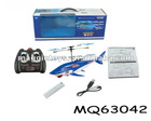 MQ63042 3CH RC Shark helicopter planes airplane