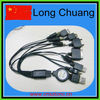 High quality micro usb cable with CE approved