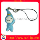 OEM PVC rubber keychain,PVC key chain manufacture,supplier and exporter