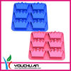 Cookie Cutters Word Stamp Mold Printed Chocolate Molds