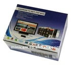 android 2.3 Google TV box rockchip2918 ip tv box , Netbook HD Player Android TV/Internet Box
