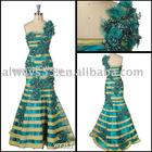 2011 fashion Evening Dress designer wy353
