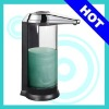 User-friendly, hygienic automatic soap dispensers