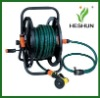 garden hose reel set