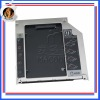 "Brand new For Macbook Pro Unibody 13"" MB990 MC700 MC374 A1278 HDD Hard Drive Caddy 2nd SATA SuperDrive"