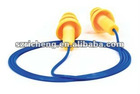 3M economical earplug soft model E-A-R UltraFit Corded Earplugs 340-4004, Hearing Conservation