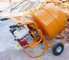 Gasoline Portable Concrete Mixers 230L