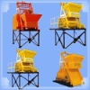 China Superior Concrete Mixer JS750