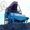 ISO certificated good performence iron ore separator