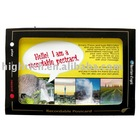 voice recording greeting card/voice recording photo frame/ recordable card