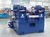 H-beam Hydraulic flange straightening Machine