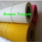 Fiberglass mesh 110G /glass fiber reinforced cement mesh