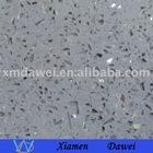 crystal grey quartz stone