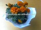 Flower pot covers/Metallized pet film pot sleeves