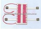 400W ceramic pad heating element
