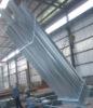 hdg steel angle