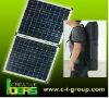 120W 18V Adjusted Portable Folding solar panel