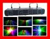 4 Lens 350mw Rgyp Rgb Laser Show System