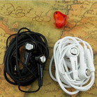 hands free with Mic and 3.5mm jack earphone for Samsung Galaxy S2 i9100