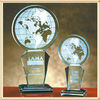 Global Crystal Carving Craft For Home Office Decoration