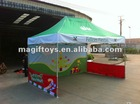 Printed Advertising Tent/Folding Advertising Tent 2.5MX2.5M/Decorating Tent