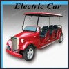 CE approved Seats12 person electric fleet golf car /chinese made