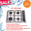 Sales promotion!Kitchen appliance.Hot selling gas cooktops