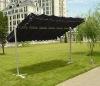 Free stand awning