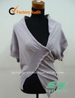 2011 most fashion cotton woman sweater