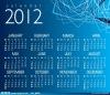 2013 wall calendar for promotion 3D lenticular wall calendar for promotion french unique wall calendar 2013 design wall calendar