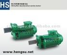 Special for crane of engineering HS06C-6 Buffer Deceleration Motor