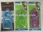 Kitchen Tools Plastic Egg Slicers/Egg Cutter/Egg Dividers